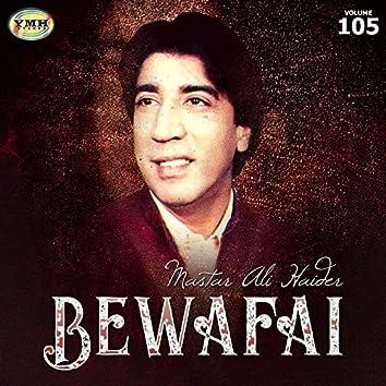 Bewafai, Vol. 105