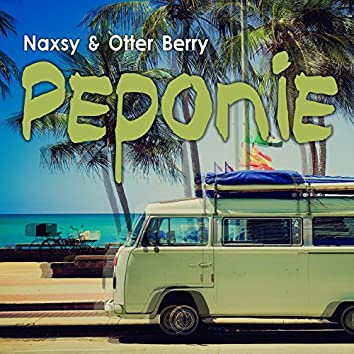 Peponie (The Mixes)