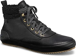 Keds Scout Boot Splash Leather w/Thinsulate Women's