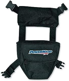 Powermadd Bar Bag Deluxe Handlebar Storage PM13602