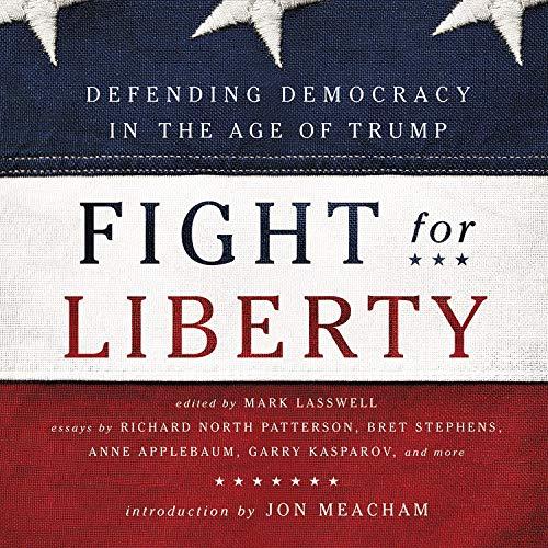 Fight for Liberty Titelbild
