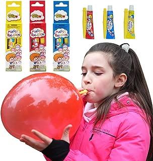 Best blowing plastic bubbles Reviews