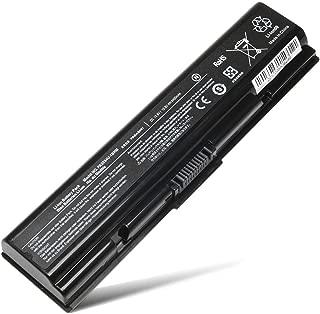 PA3534U-1BRS PA3535U-1BRS New Laptop Notebook Battery for Toshiba Satellite A200 A205 A300 A305 L200 L300 L305 L350 L450 L455 L500 L505 L550 L555