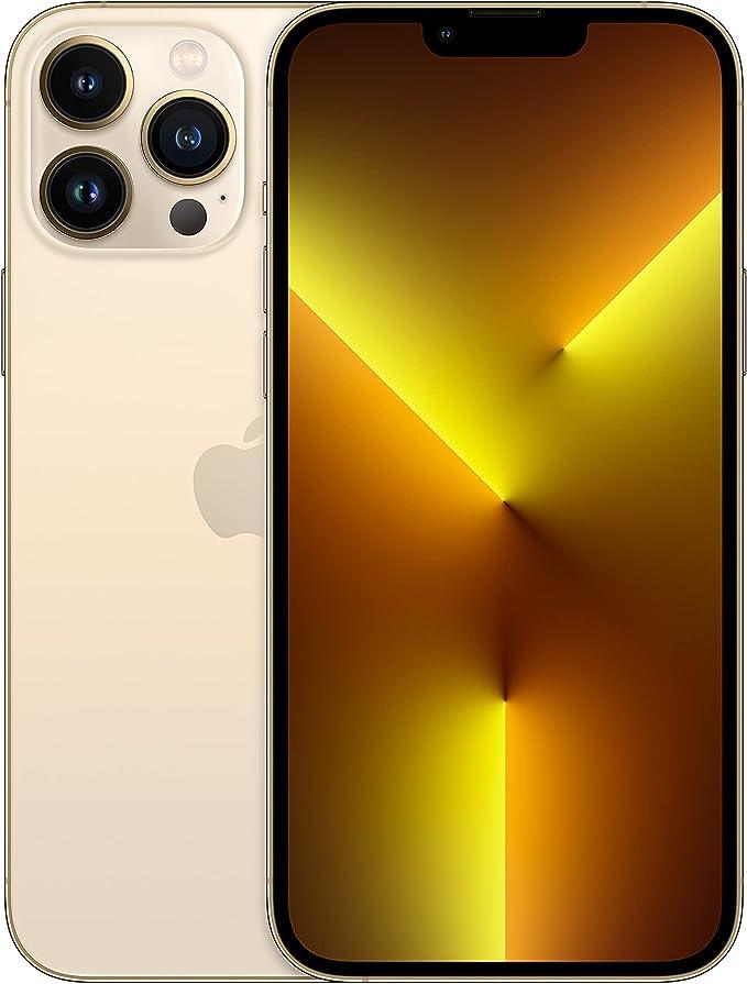 Apple iPhone 13 Pro Max (128 GB) - Gold