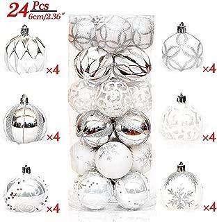 Best silver garden ornaments Reviews