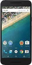 LG Nexus 5X Unlocked Smartphone with 5.2-Inch 32GB H790 4G LTE (Carbon Black) (Renewed)