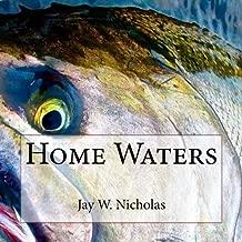 Home Waters: Oregon Coastal Treasure