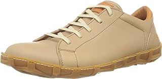 Zapatos esBeige Hombre Amazon De Cordones Para MUVLqSjzpG