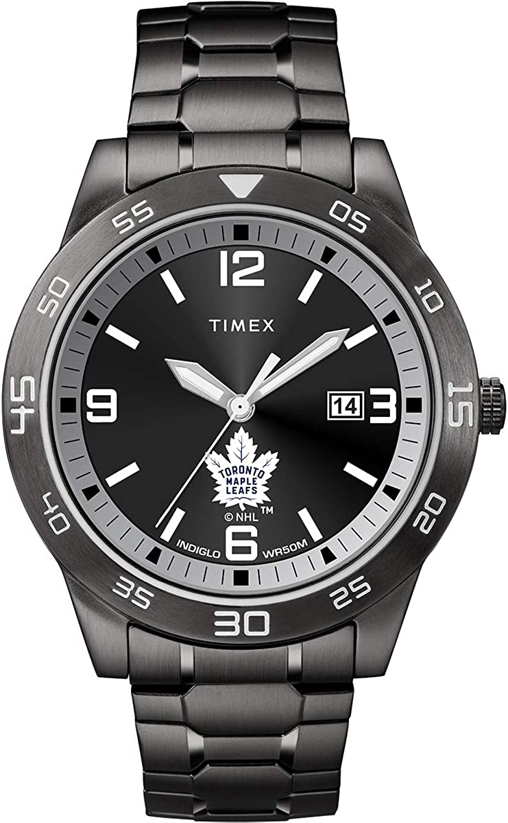 Tampa Mall Timex NHL Men's Watch Acclaim Large discharge sale 42mm