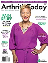 arthritis magazine subscription