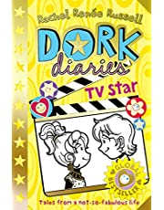 Dork Diaries: TV Star;Dork Diaries