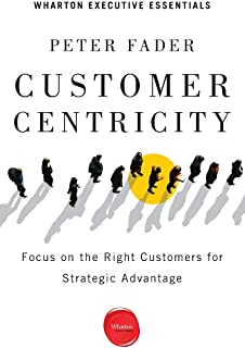 Best peter fader customer centricity Reviews