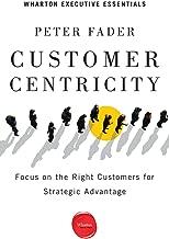 customer centricity book