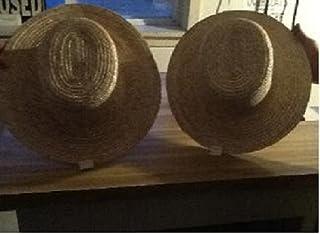 Garden Farm Amish Straw Hat