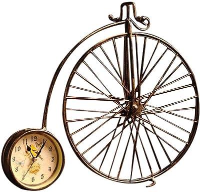THREE Vintage Metal Bicicleta Adornos para el hogar Juguetes para ...