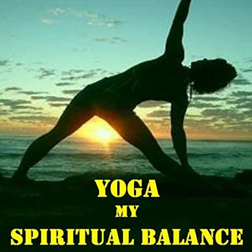 Yoga My Spiritual Balance by Yoga Orchestra on Amazon Music ...