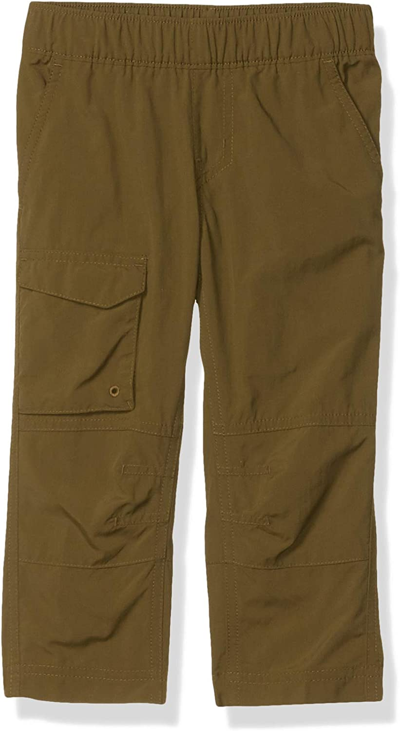 Max 71% OFF Columbia Kids Baltimore Mall Baby Silver Ridge Pant Pull-On