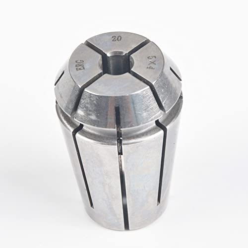 discount ERG20 5×4 Advanced Formula Spring Steel popular Collet Sleeve Tap,For Lathe CNC Engraving Machine & Lathe high quality Milling Chuck online sale