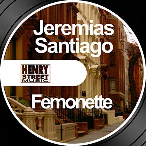 Jeremias Santiago