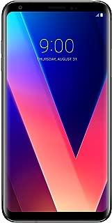 LG V30 Plus, 128 GB, Siyah (LG Türkiye Garantili)