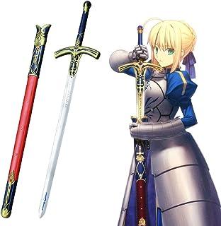 Steel Swords In The Game