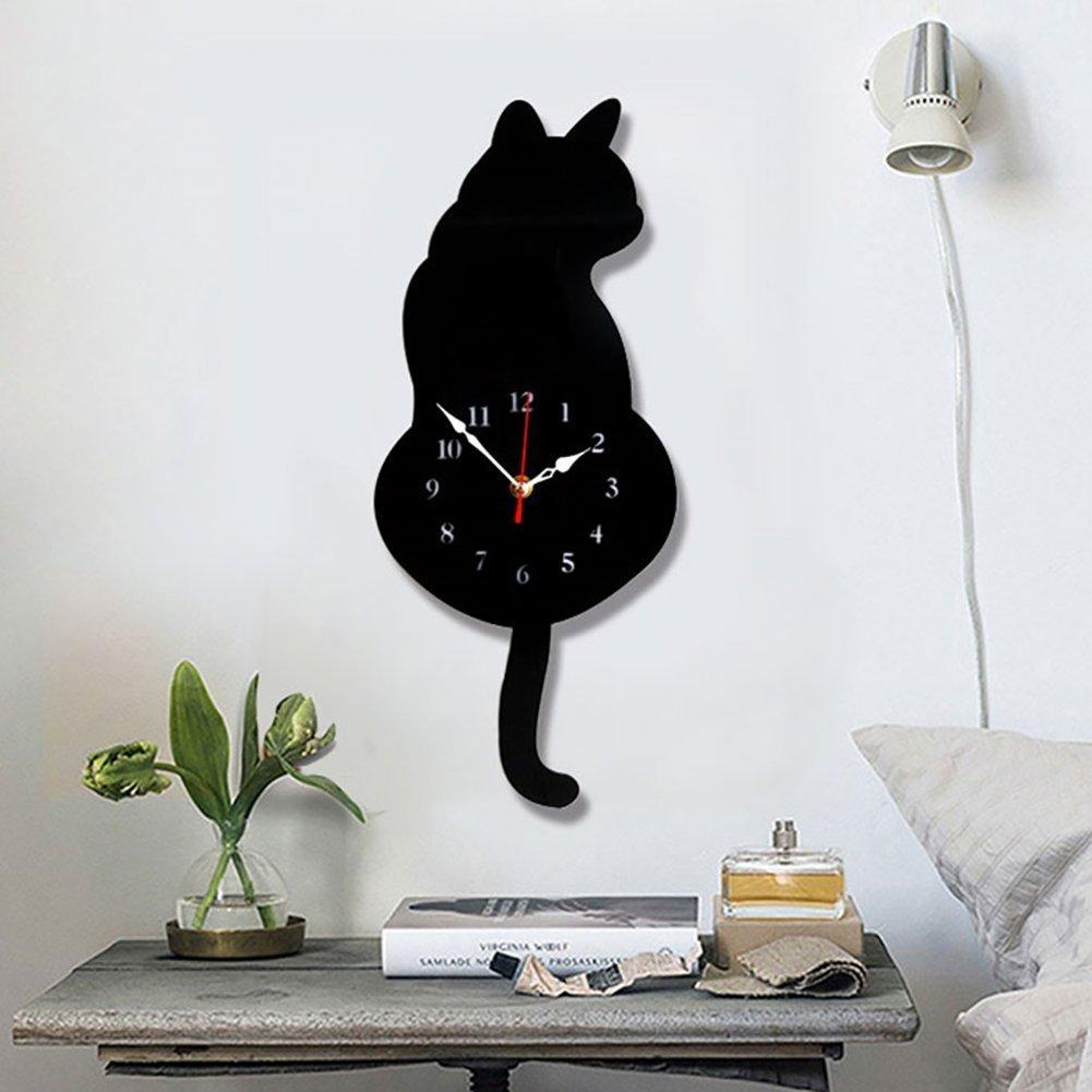 Ukey Creative Acrylic Pendulum Bedroom