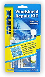Rain x Repair kit for glass windows