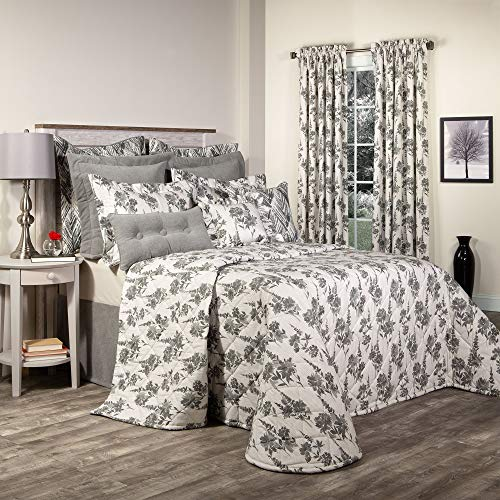New Thomasville At Home Chic Garden Bedspreads (King 120 x 118)
