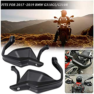 FATExpress Hand Guards Shield for 2017 2018 2019 BMW G310GS G310R Motorcycle ABS Handle Bar Handguard Brake Clutch Levers Protector G 310 GS R 310GS 310R