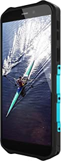 OUKITEL WP12 Pro SIMフリー スマホ 本体 防水防塵耐衝撃 Android 11.0 4GB RAM +64GB ROM スマートフォン本体13MP+2MP 2眼カメラ5MP AI前側カメラ 5.5インチ 4000 mAhスマ...
