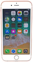 Apple iPhone 6S, GSM Unlocked, 32GB - Rose Gold (Renewed)