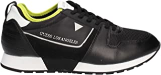Guess Men's Sneakers Kyle FMKYL1 FAB12 Black