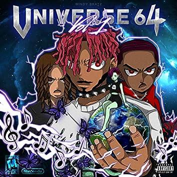 Universe 64:, Vol. 1