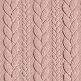 Fabulous Fabrics Jersey rosé, Uni, 140cm breit – zum