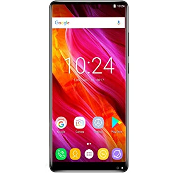 OUKITEL MIX 2, Móviles y Smartphone Libre 4G Android 7.0, 5.99