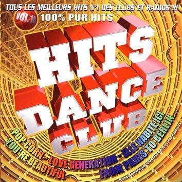 Hits Dance Club (Vol. 18)