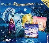 : Die große Sternenschweif Hörbox Folgen 22-24 (3 Audio CDs) (Audio CD (Unabridged))