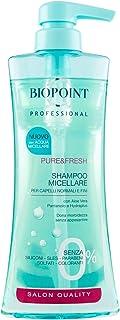 Biopoint Shampoo per Capelli - 400 ml