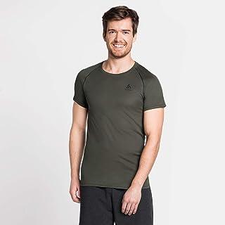 Odlo Men's Active F-Dry Light Short Sleeve Shirt