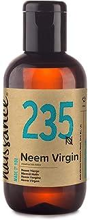 comprar comparacion Naissance Neem Virgen - Aceite Vegetal Prensado en Frío 100% Puro - 100ml