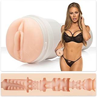 Fleshlight Girls | Nicole Aniston Fit | Very Realistic Flesh Like Sex Toy Vagina