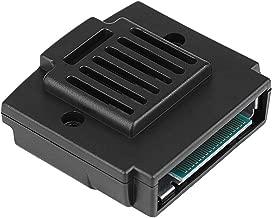 Lazmin Jumper Pack, Nuevo Memory Jumper Pak Pack para Consola de Juegos 64 y N64, Plug and Play, sin Necesidad de Controladores
