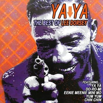 Ya Ya: The Best of Lee Dorsey