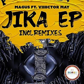 JIKA EP Incl.Remixes
