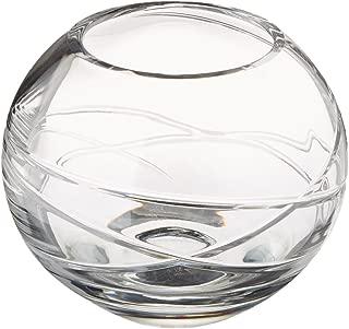Lenox Adorn Crystal Rose Bowl,