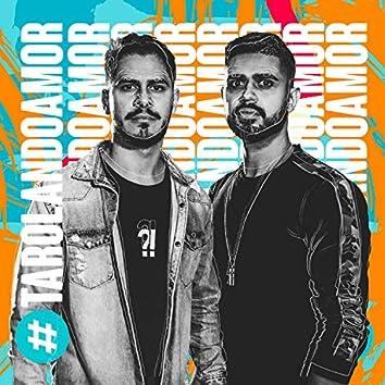 Tá Rolando Amor (Brega Funk Remix)