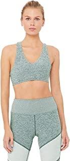 Alo Yoga Women's Workout, Green, One Size