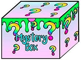 mystery box package