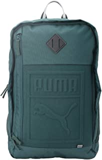 PUMA Fashion Backpack for Men - Polyester, Green