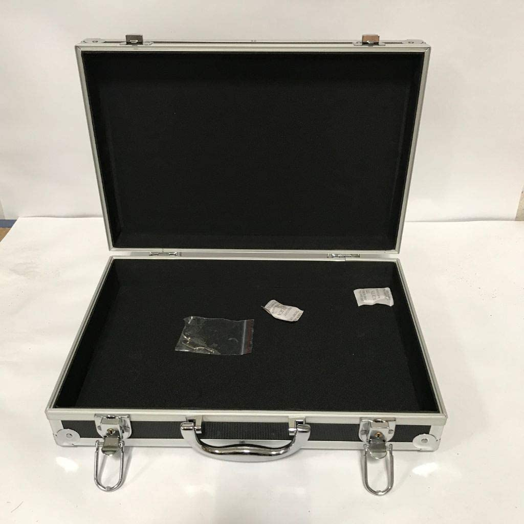 驚きの値段 Monacor 24.9910 Universal 贈物 Case